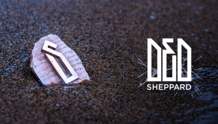 Taillights – Ded Sheppard