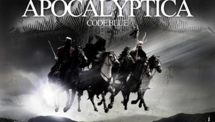 C((o))de Blue (Andrew Bartos) – Apocalyptica (Black Hoe Alimony Records)