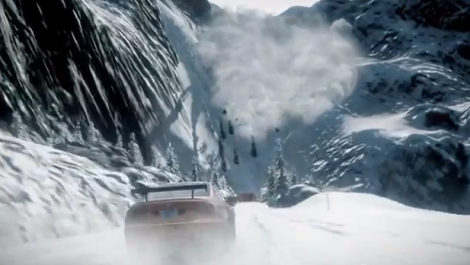 Music Editor // Interactive Music Programming  Frostbite 2 // Need For Speed – The Run | Avalanche Trailer GamesCom 2011