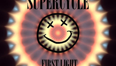 First Light ft. Queensyze by Supercycle